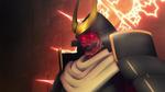 Kagachi the Samurai Lord