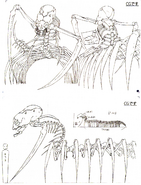 TheSkullReaper Design Works artbook