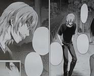 Alicization Manga Chapter 06 Kanamotos appearance