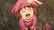 LLENN's reaction to discovering Pitohu's starting position during the second Squad Jam Tournament - AGGO S01E08