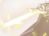 Heaven Piercing Sword
