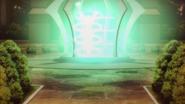 Ronbaru respawn point