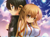 Sword Art Online - Comic Anthology Volume 01