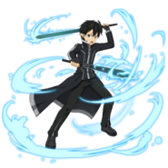 MD Skill Connect - Kirito