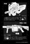 Gun Gale Online Vol 03 - 524