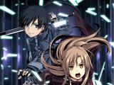 Sword Art Online - Progressive (manga)