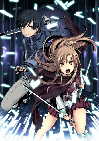sao progressive light novel 2 pdf