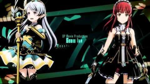 PS VITA Sword Art Online Lost Song Op