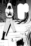 Progressive Manga Chapter 35 Mortes challenges Kirito