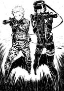 Gun Gale Online Vol 06 - 121