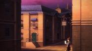 Asuna's house