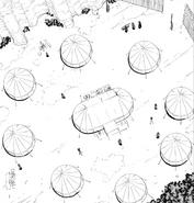 3rd Floor - Dark Elf Base - Progressive manga c27