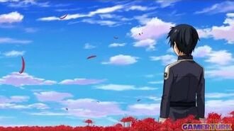 Sword Art Online Alicization Lycoris - Story and Medina Orthinanos Trailer English Subs