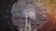 ISL Ragnarok - satellite scan version
