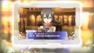 Sinon in Infinity Moment