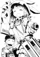 Gun Gale Online Vol 08 - 230