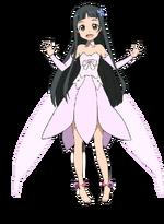 Yui roupa Pixie
