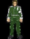Gorgolosso Baltoh design for Alicization anime