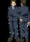 Sugou Nobuyuki Full Body