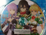 Sword Art Online -Infinity Moment- Soundtrack