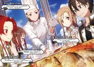 Sao Light Novel Volume 15 Pdf