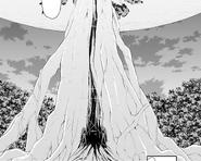 3rd Floor Spirit Tree - Progressive manga c43