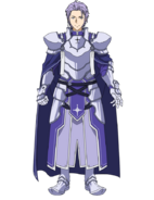 Eldrie Synthesis Thirty-one Full Body