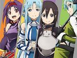 Sword Art Online Song Collection II