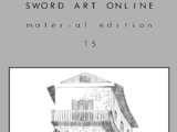 Sword Art Online Material Edition 15