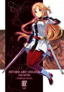 Ordinal Scale manga volume 2 inner cover