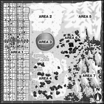 2nd Squad Jam Map