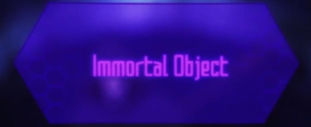 SAO immortal object