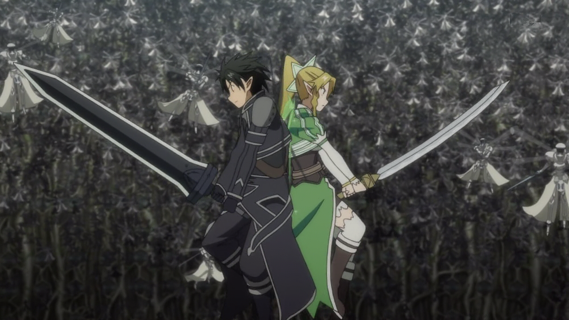 [Anime do Mês] - Sword Art Online Latest?cb=20140625033024