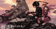 Gun Gale Online Vol 08 - 003-005