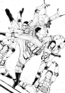 Gun Gale Online Vol 08 - 227