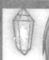 Message record crystal SAO2 349