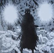 Alicization Manga Chapter 06 Johnny Black full size