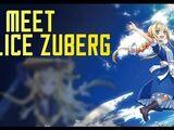 Alice Zuberg