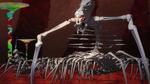 Skull Reaper's full appearance