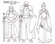 Divine Dragons Alliance - Anime Sword Art Online no Subete