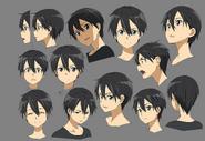 Kazuto-Head-Design SAOII