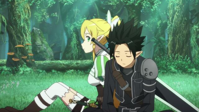 File:Kirito and Leafa rotate out.png