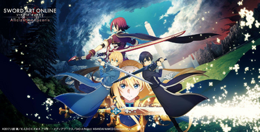 Sword Art Online Wiki | FANDOM powered by Wikia