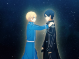 Sword Art Online Alicization Episode 24
