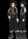 Kirito avatar inicial ALO