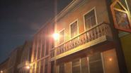 Taft's houses