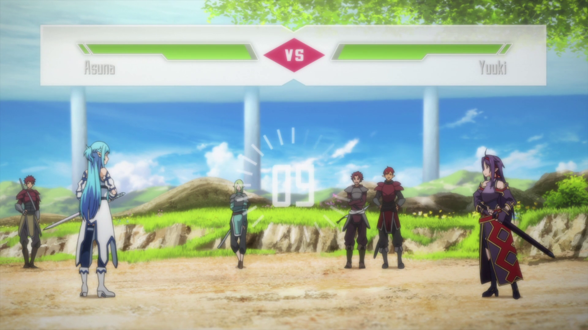 [Anime do Mês] - Sword Art Online Latest?cb=20141115192816