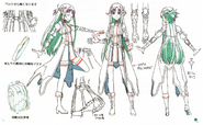Asuna Design Works II