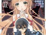 Sword Art Online - Aincrad Volume 02 (manga)