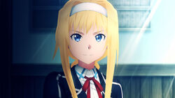 Alice ultimoep